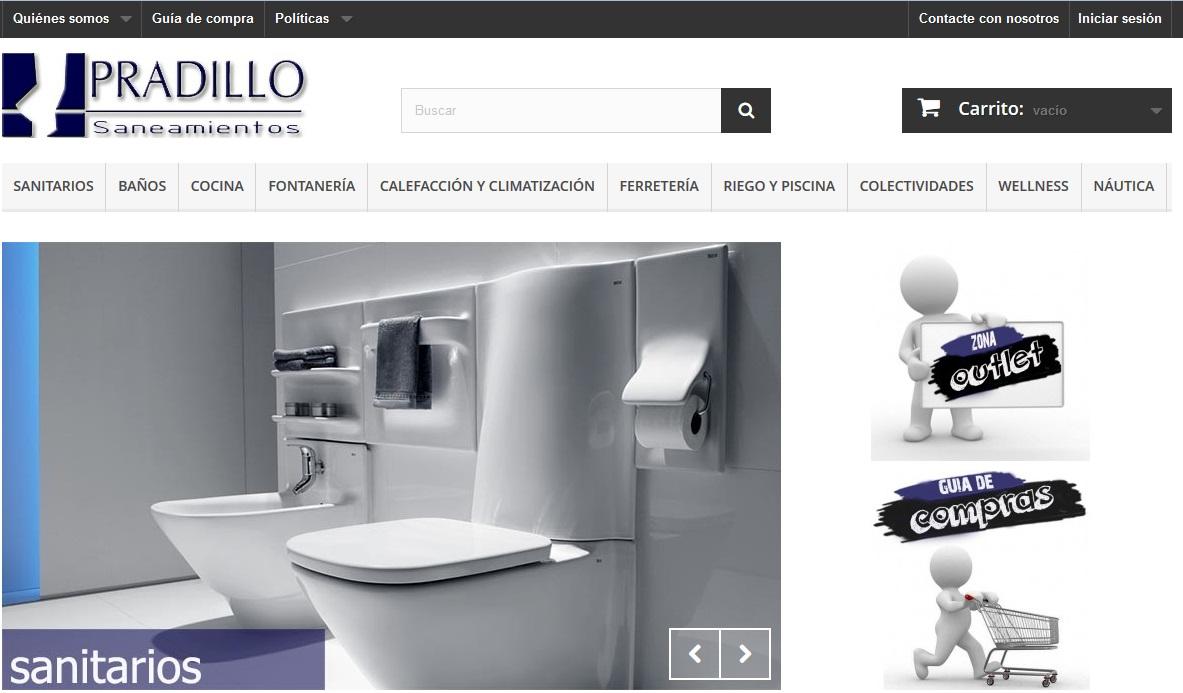 Puntos de venta saneamientos pradillo - Saneamientos pradillo ...